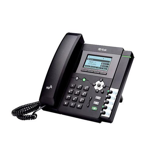 گوشی تلفن تحت شبکه اچ تک مدل UC803