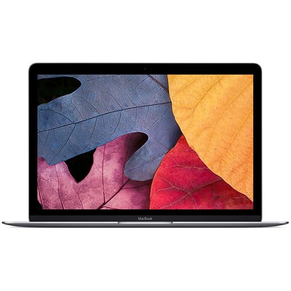 لپ تاپ 12 اینچی اپل مدل MacBook MF855 با صفحه نمایش رتینا