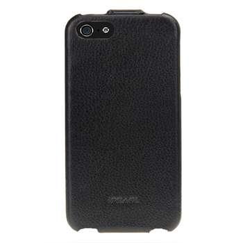 کیف چرمی آیپرل مناسب برای گوشی موبایل آیفون 5/5S/5SE