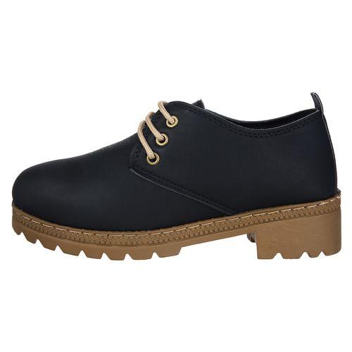 کفش کتانی دخترانه طرح اکشن