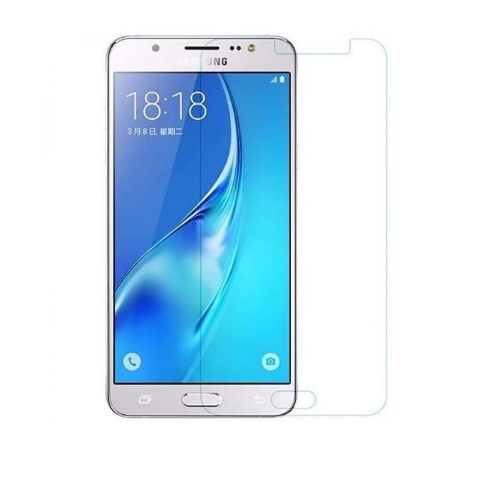 محافظ صفحه نمایش شیشه ای مدل XS مناسب برای گوشی موبایل سامسونگ J5 2016
