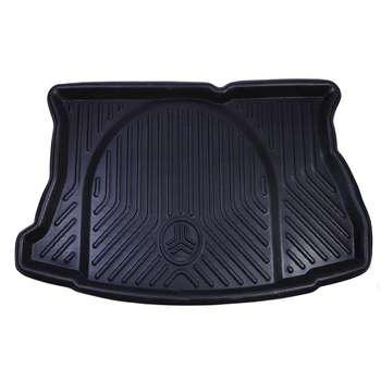 کفپوش سه بعدی صندوق خودرو مدل سهیل مناسب برای تیبا 2