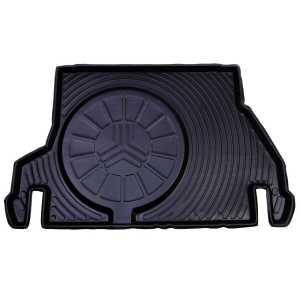 کفپوش سه بعدی صندوق خودرو مدل 01 مناسب برای پراید