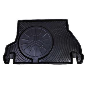 کفپوش سه بعدی صندوق خودرو مدل کارمن کد 006 مناسب برای پراید
