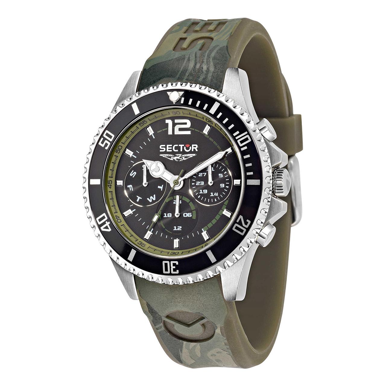 ساعت مچی عقربه ای مردانه سکتور مدل 3251161023