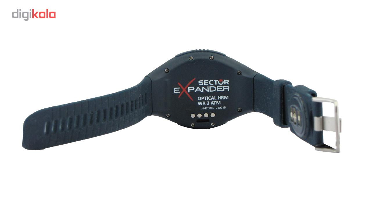 ساعت مچی دیجیتالی مردانه سکتور مدل 3251473002