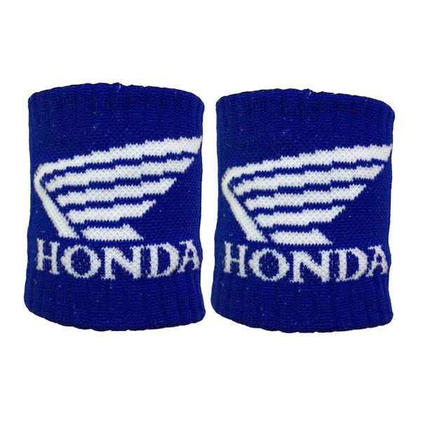 مچ بند موتورسواری مدل HONDA_BLU