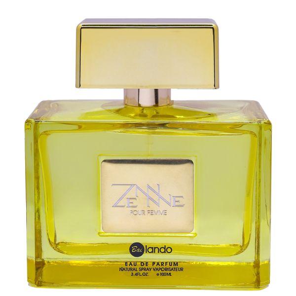 ادو پرفیوم زنانه بای لندو مدل ZENNE حجم 100 میلی لیتر