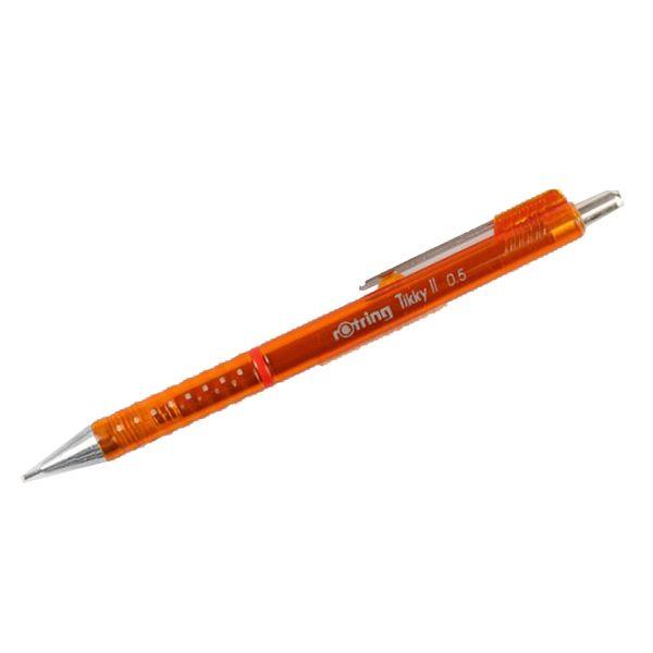مداد نوکی روترینگ مدل تیکی با قطر نوشتاری 0.5 میلی متر سایز 0.5