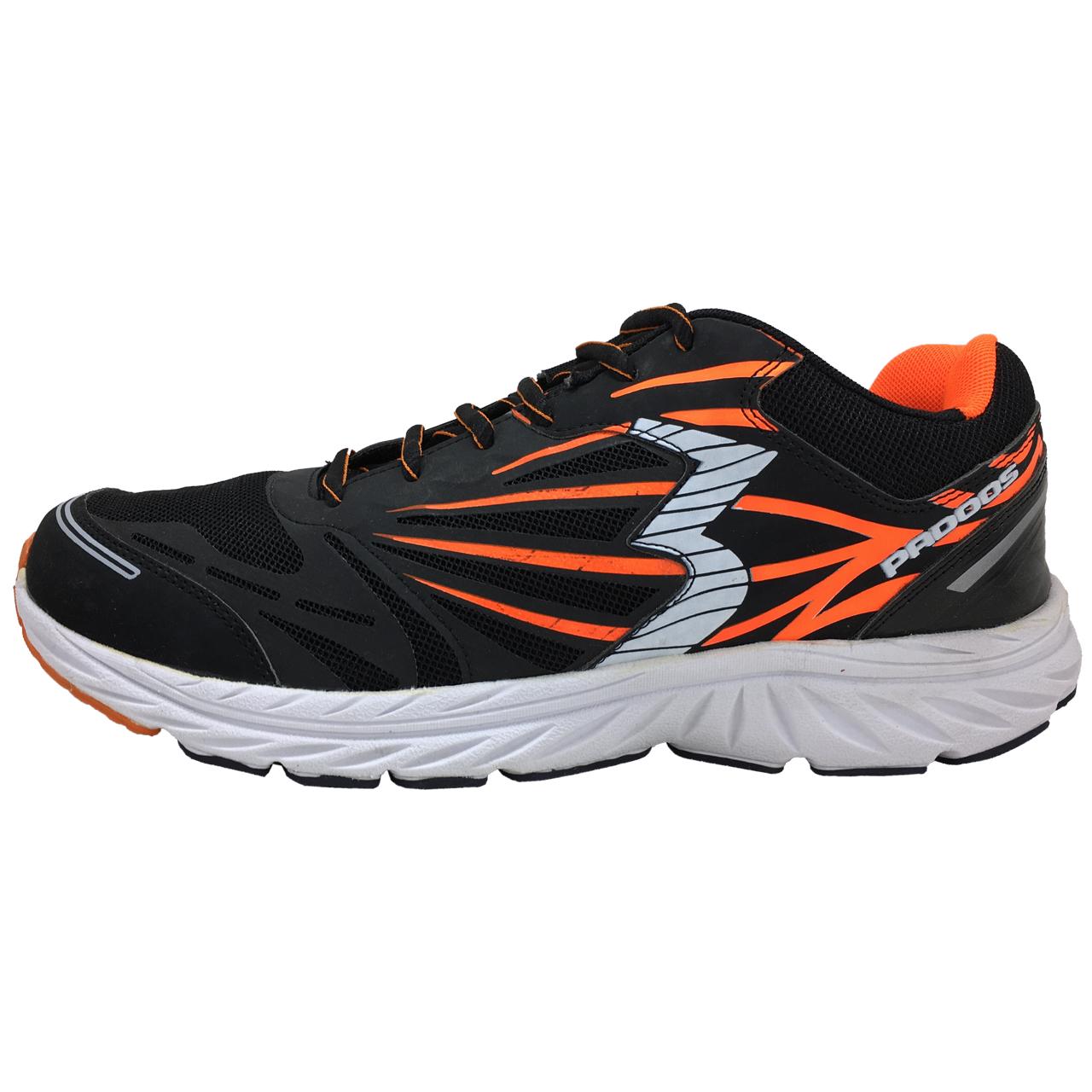 کفش مخصوص دویدن مردانه پادوس مدل ویتارا کد 2785