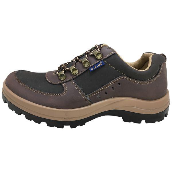 کفش مخصوص پیاده روی مردانه ای ال ام مدل تیلور الهام کد 2799
