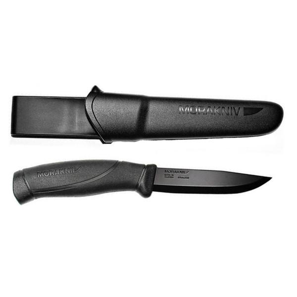 چاقو موراکنیو مدل کامپنیون بلک بلید کد 12553