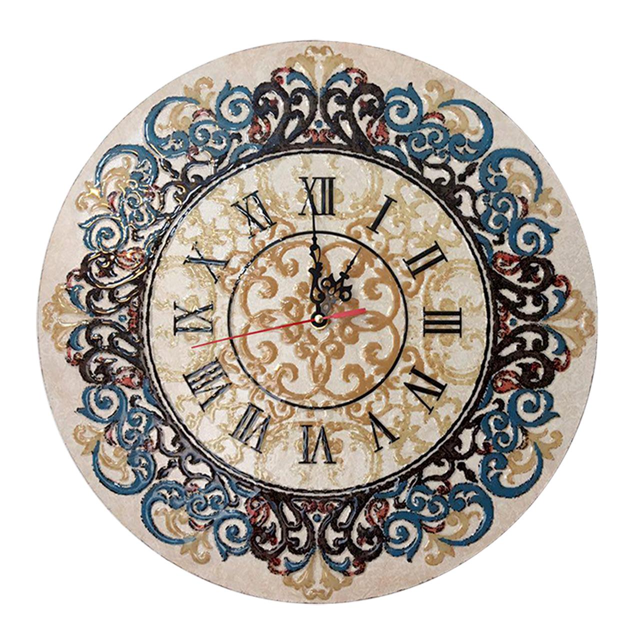 ساعت دیواری رومیا مدل CIE19