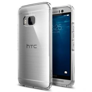 کاور اسپیگن مدل Ultra Hybird مناسب برای گوشی موبایل HTC M9