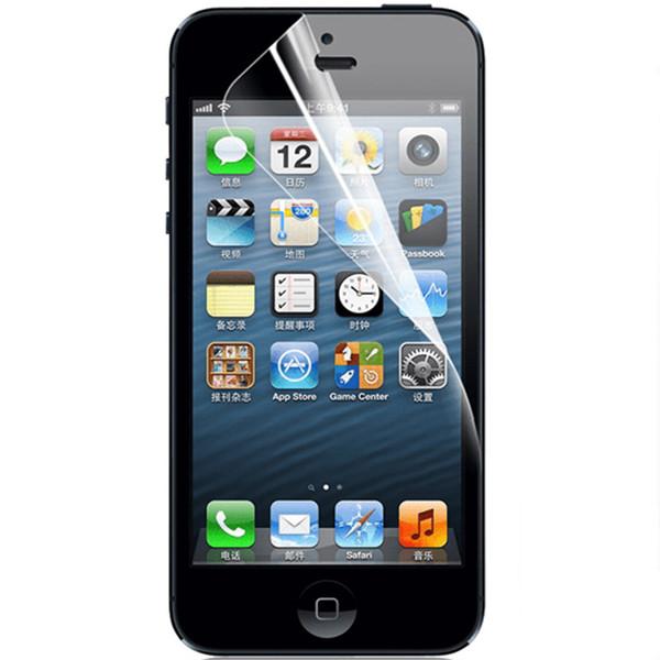محافظ صفحه نمایش دیسکاوری بای مدل 2in1 مناسب برای گوشی موبایل اپل iPhone 5 / 5s / SE