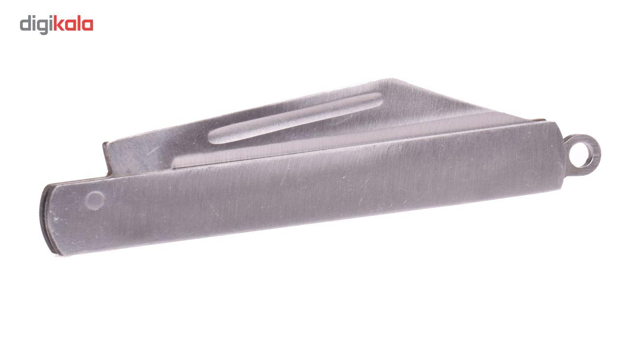 چاقوی جیبی مدل LA-148 main 1 3