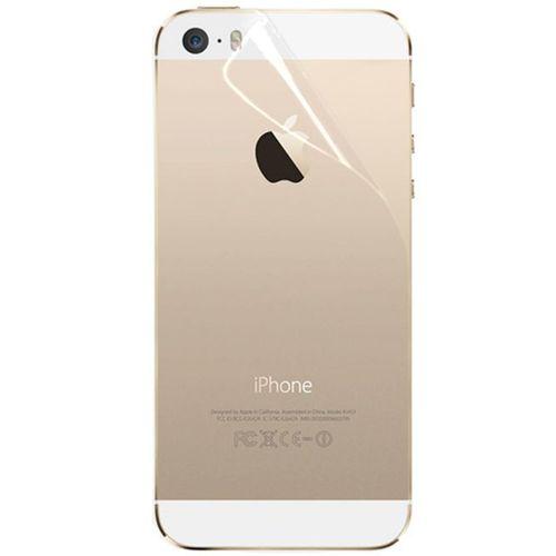 محافظ پشت گوشی دیسکاوری بای مدل 2in1 مناسب برای گوشی موبایل اپل iPhone 5 / 5s / SE