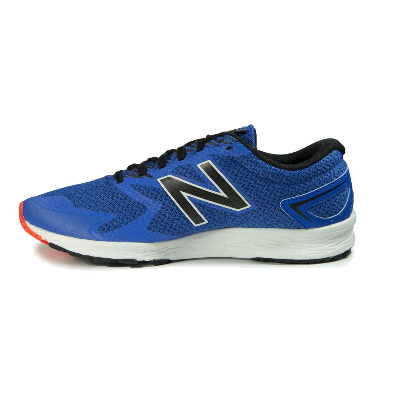قیمت کفش مخصوص پیاده روی مردانه نیوبالانس مدل MFLSHLB2