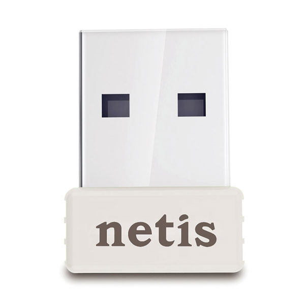 کارت شبکه بی سیم USB نانو 150Mbps نتیس مدل WF2120