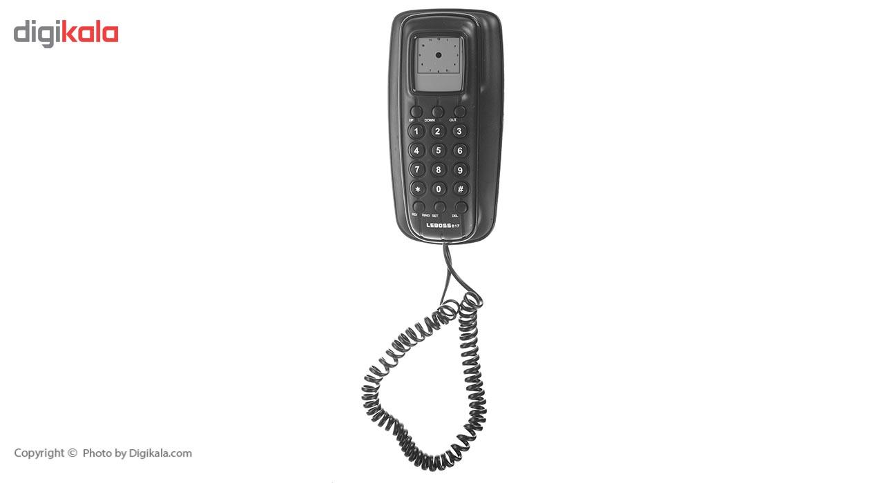 قیمت                      تلفن لیباس مدل B17