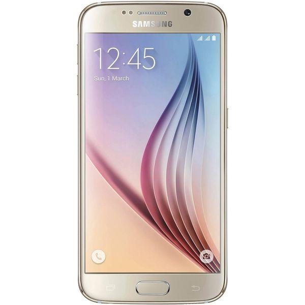 | Samsung Galaxy S6 DOUS-64Gb