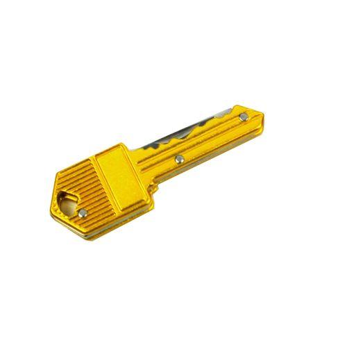 چاقو سفری لنگ ران طرح کلید مدل 041