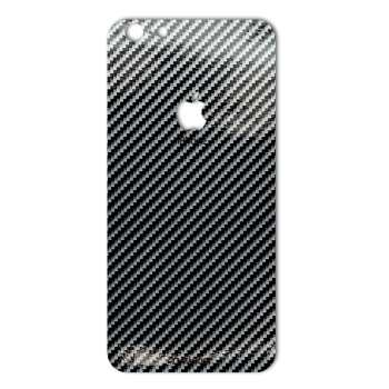 برچسب پوششی ماهوت مدل Shine-carbon Special مناسب برای گوشی iPhone 6 Plus/6s Plus