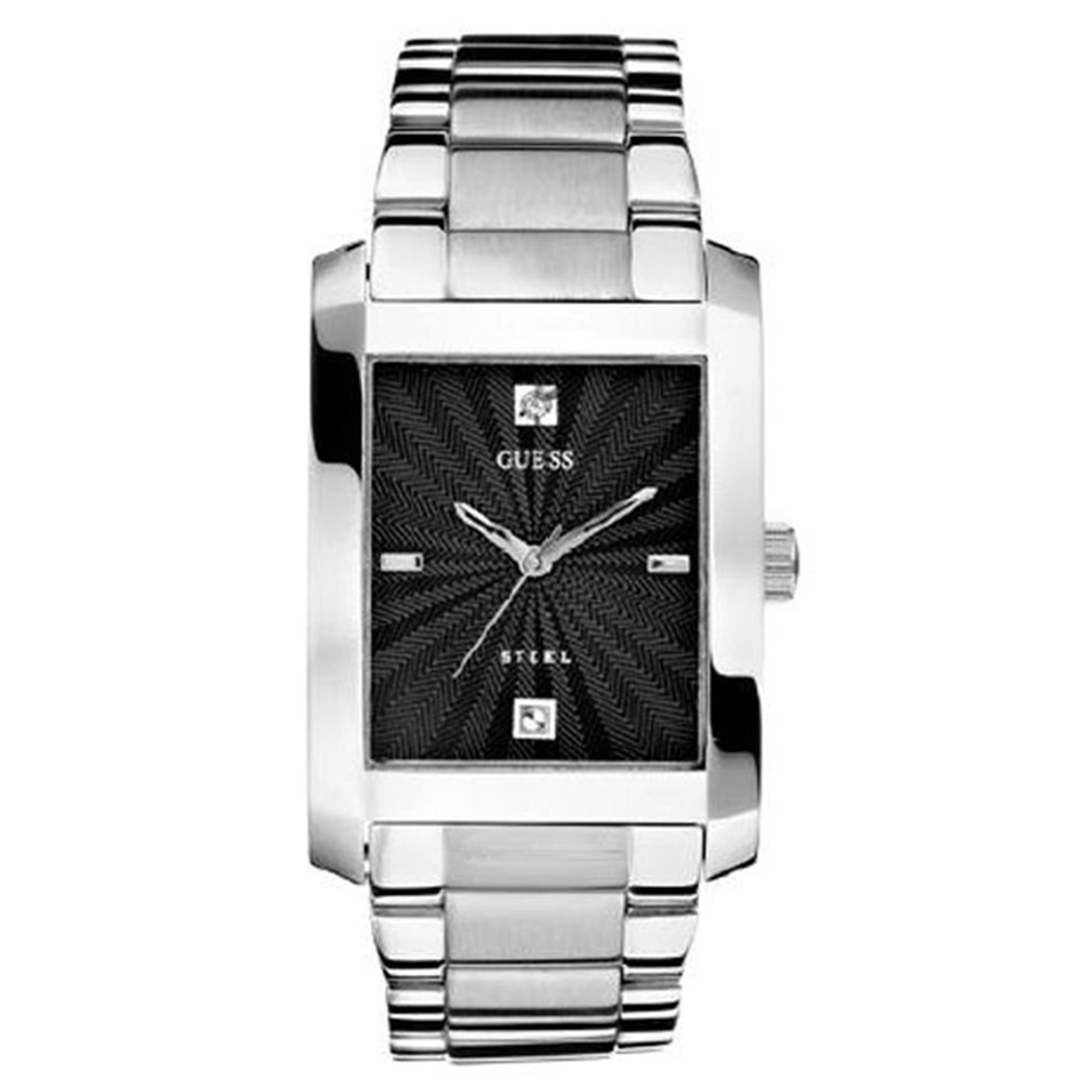 ساعت مچی عقربه ای مردانه گس مدل W10111G1