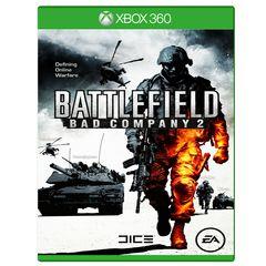 بازی BATTLEFIELD BAD COMPANY2 مخصوص Xbox 360