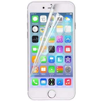 محافظ صفحه نمایش دیویا مدل Crystal Clear مناسب برای گوشی موبایل اپل iPhone 6 / 6s