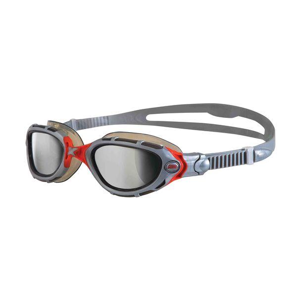 عینک شنای زاگز مدل Predator Flex Mirror