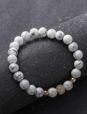 دستبند زنانه ذاریات مدل HS273 -  - 2