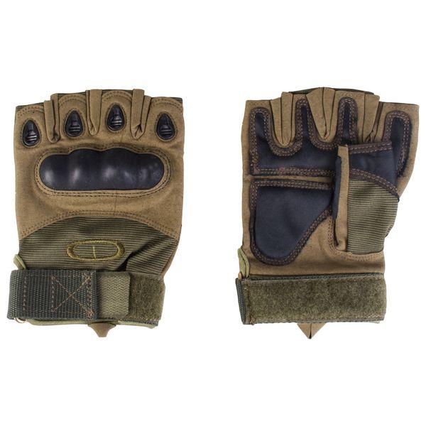 دستکش ورزشی اوکلی مدل 5