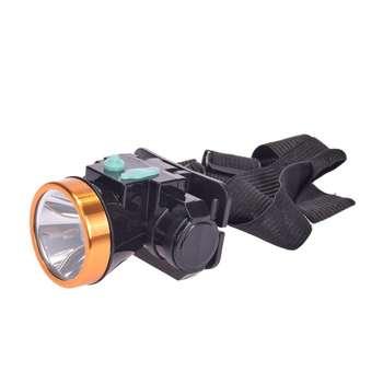 چراغ پیشانی اسمال سان مدل H06