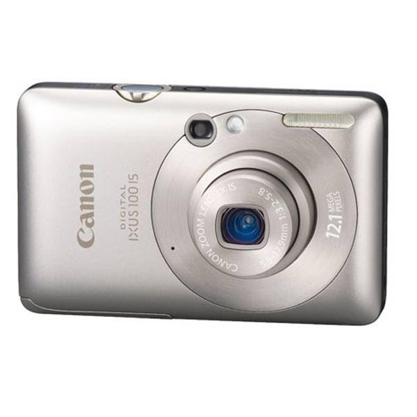 دوربین دیجیتال کانن ایکسوز 100 آی اس (آی ایکس وای 210 آی اس)