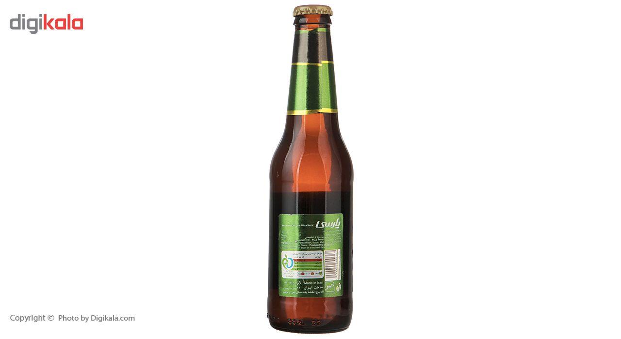 نوشیدنی مالت بدون الکل با طعم لیمویی پارسی مقدار 0.33 لیتر main 1 3