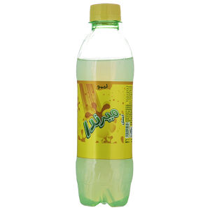 نوشابه گاز دار با طعم لیمو میرندا مقدار 0.3 لیتر