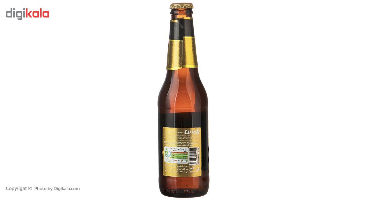 نوشیدنی مالت بدون الکل با طعم استوایی پارسی مقدار 0.33 لیتر main 1 3