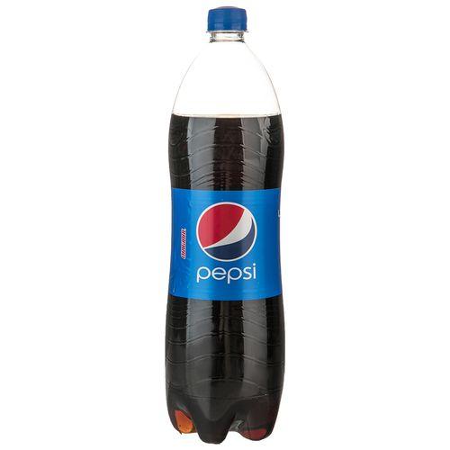 نوشابه گاز دار با طعم کولا پپسی مقدار 1.5 لیتر