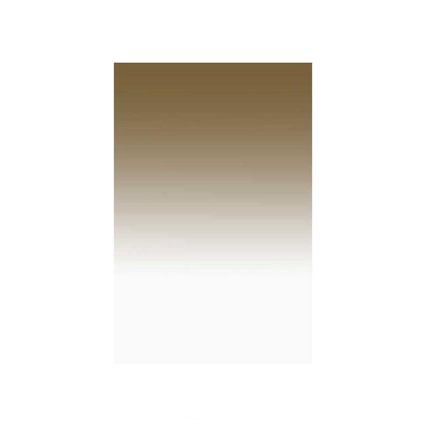 بررسی و {خرید با تخفیف} فیلتر لنز زومی مدل 100x150mm GC-Brown Gradient اصل