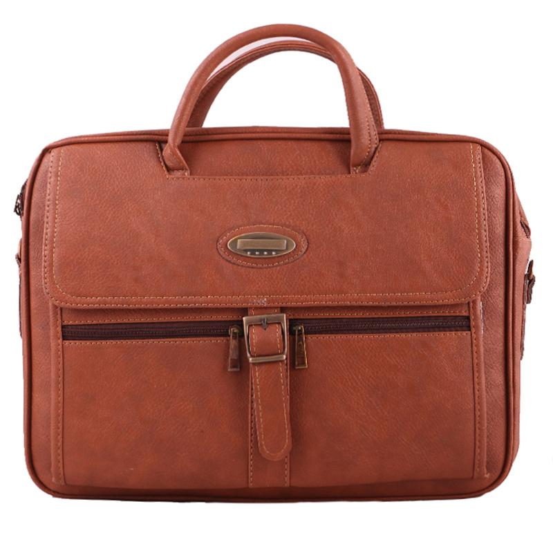 خرید                                     کیف اداری چرم ما مدل MA-4