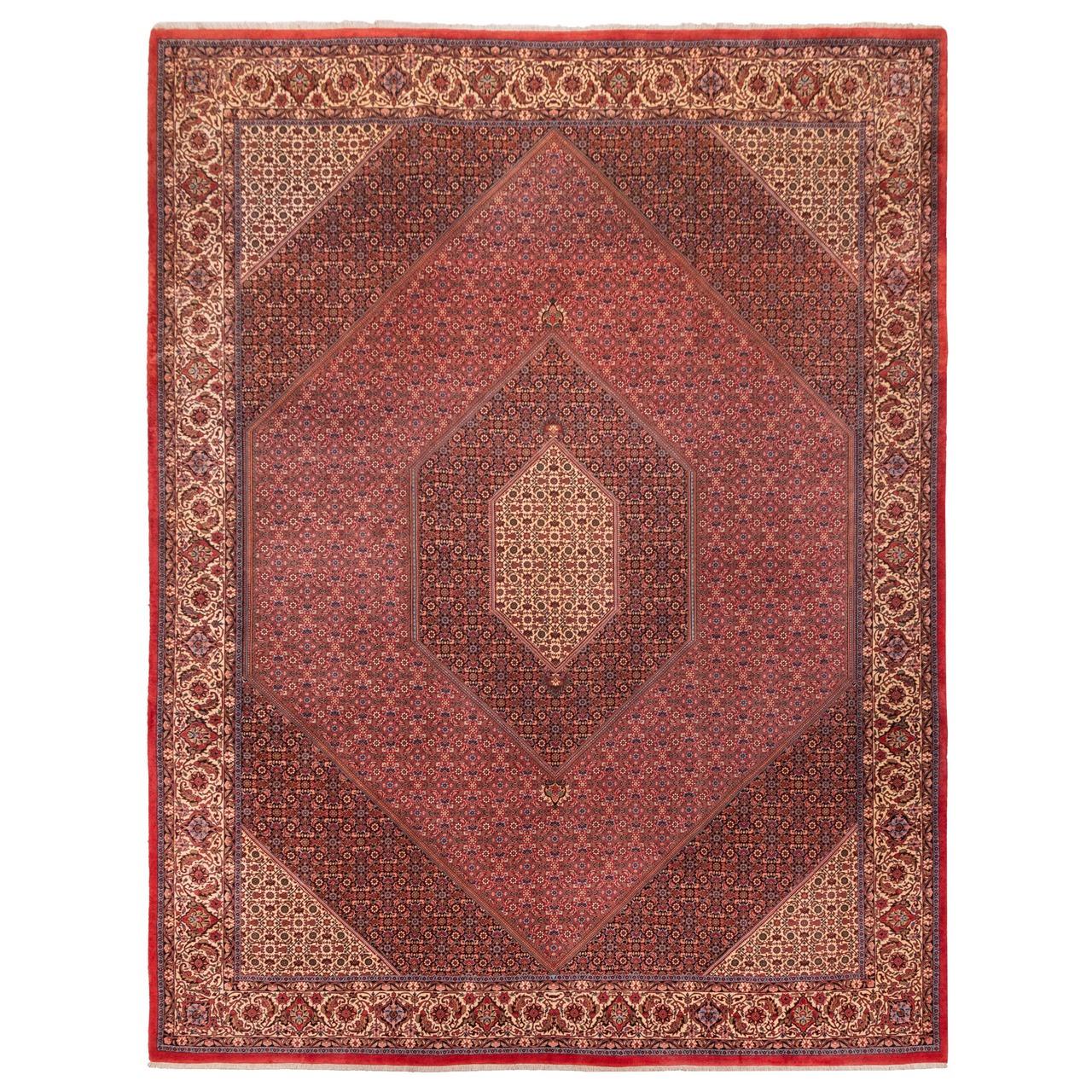 فرش دستباف دوازده متری سی پرشیا کد 187113