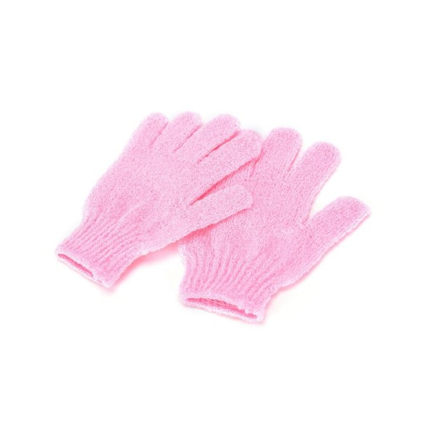 دستکش شستشوی بدن مدل Body Scrubber بسته 2 عددی