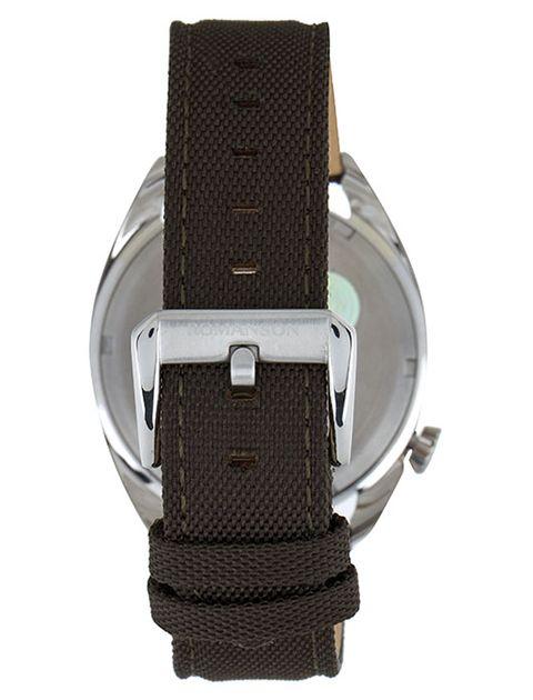 ساعت مچی عقربه ای مردانه رومانسون مدل TL5A01FMKWASC4 -  - 3