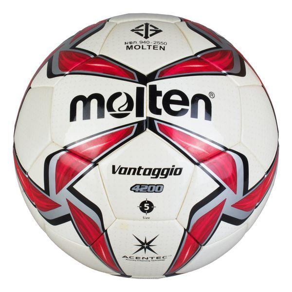 توپ فوتبال سری Vantaggia مدل F5V4200 سایز 4 غیر اصل