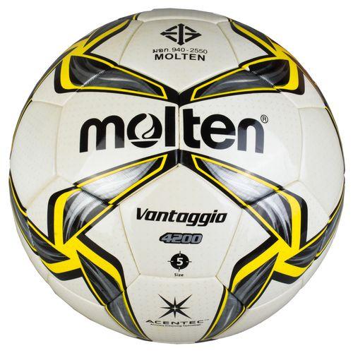توپ فوتبال مولتن سری Vantaggia مدل F5V4200