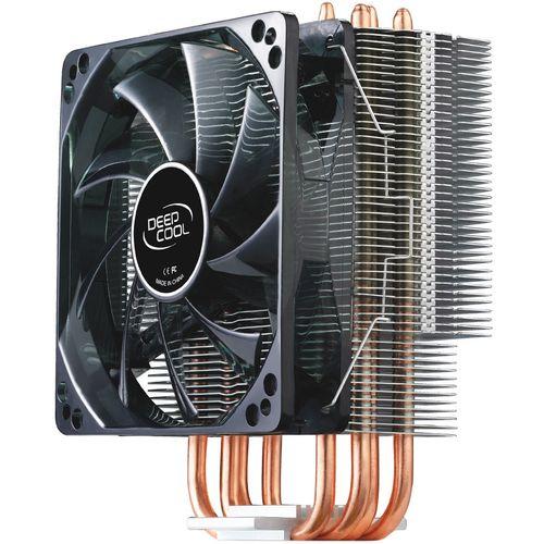 سیستم خنک کننده بادی دیپ کول مدل GAMMAXX 400