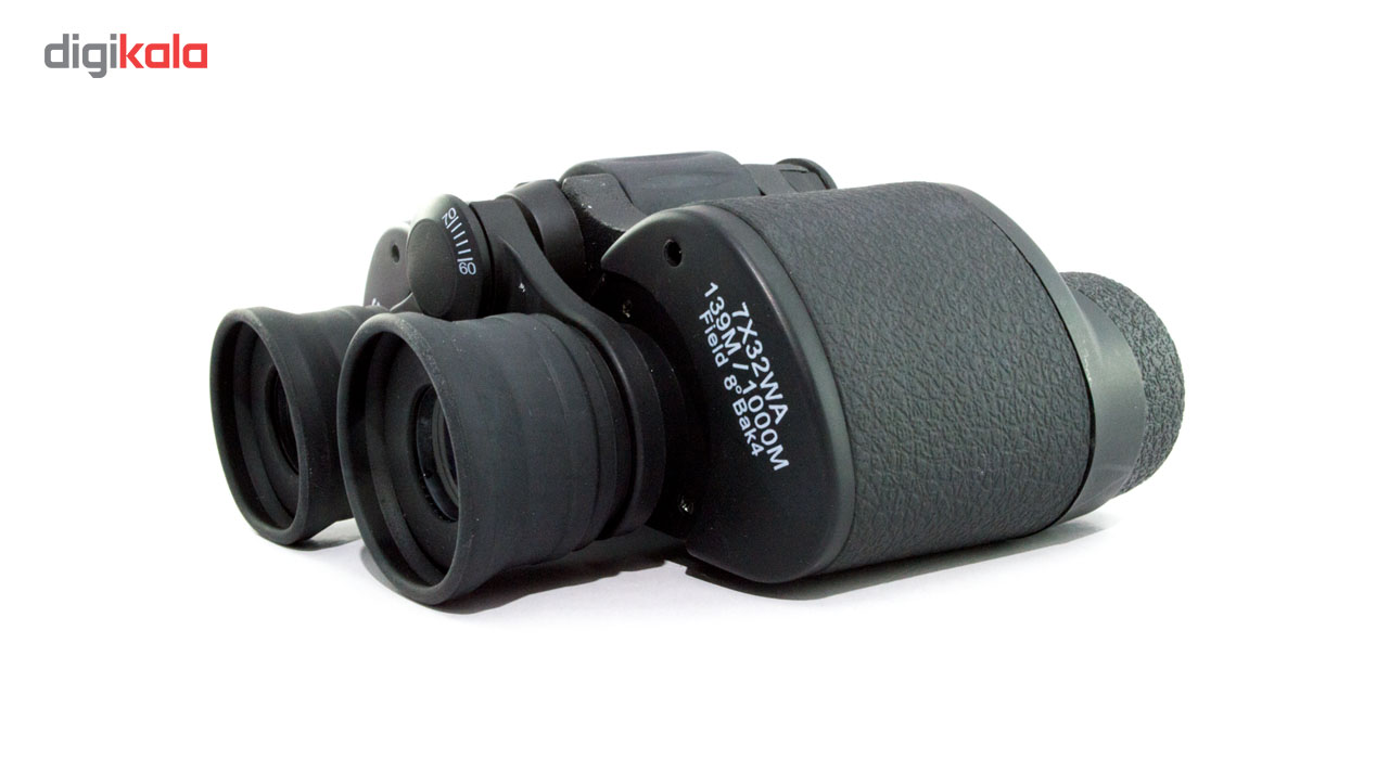 دوربین دوچشمی مدل 7x32