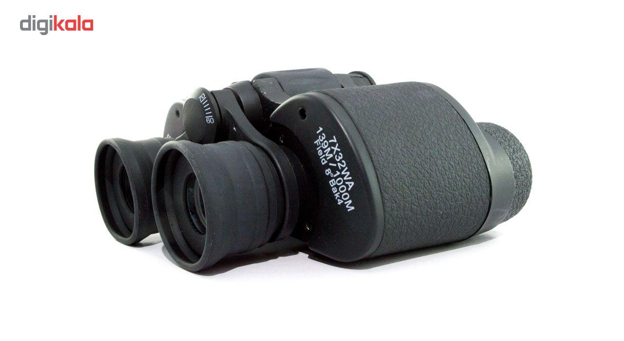 دوربین دوچشمی مدل 7x32 main 1 1