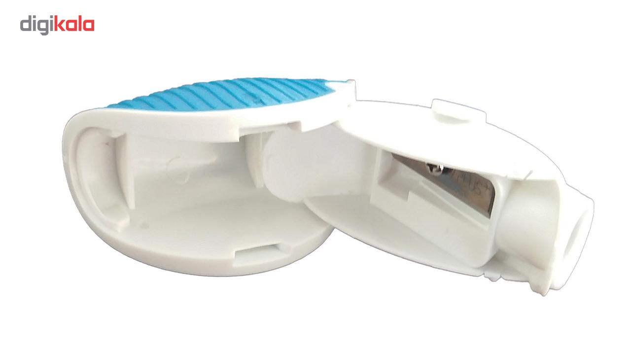 تراش مدل Y.PLUS طرح حلزونی main 1 3